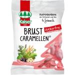Kaiser Brust Caramellen zuckerfrei