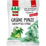 Kaiser Grüne Minze Eukalyptus-Citrus 70g
