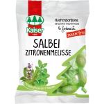 Kaiser Salbei Zitronenmelisse zuckerfrei