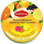 kalfany Früchte Bonbons