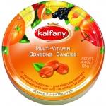 kalfany Multi-Vitamin Bonbons 125g