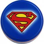 Superman Bonbons Metalldose