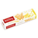 Kambly Butterfly Lemon
