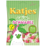 Katjes Grün-Schnabel