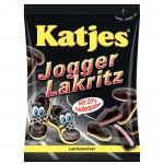 Katjes Jogger Lakritz