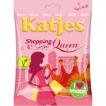 Katjes Shopping Queen 175g