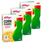 Kellogg's Corn Flakes 40 x 24g