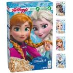 """Kellogg's Disney """"Die Eiskönigin – Völlig unverfroren"""" (Frozen)"""