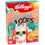 Kellogg's Honey Llama Loops 375g