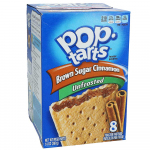 Kellogg's Pop-Tarts Brown Sugar Cinnamon 8er