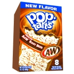 Kellogg's Pop-Tarts Frosted A&W Root Beer