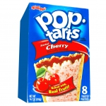 Kellogg's Pop-Tarts Frosted Cherry 8er