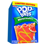 Kellogg's Pop-Tarts Frosted Watermelon