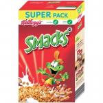 Kellogg's Smacks Super Pack