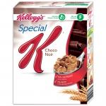 Kellogg's Special K Choco Noir