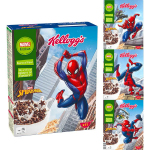 Kellogg's Spiderman 11er
