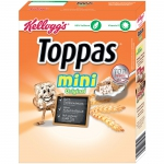 Kellogg's Toppas mini Original