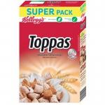Kellogg's Toppas Super Pack