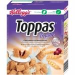 Kellogg's Toppas Traube