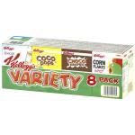 Kellogg's Variety 8Pack 195g