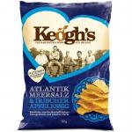 Keogh's Atlantik Meersalz & Irischer Apfelessig