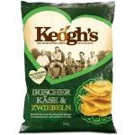 Keogh's Irischer Käse & Zwiebeln