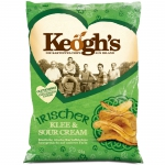 Keogh's Irischer Klee & Sour Cream