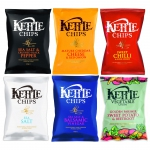 Kettle Chips 6er Spar-Set