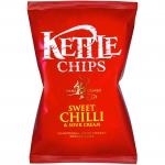 Kettle Chips Sweet Chilli & Sour Cream 40g
