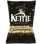 Kettle Chips Truffled Cheese & Champagne 150g