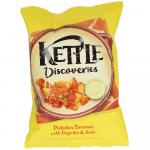 Kettle Discoveries Patatas Bravas with Paprika & Aioli 130g