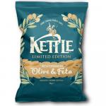 Kettle Olive & Feta 135g