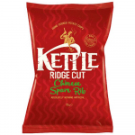 Kettle Ridge Cut Chinese Spare Rib 135g