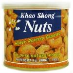 Khao Shong Nuts Honey Roasted Cashews 185g