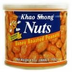 Khao Shong Honey Roasted Peanuts