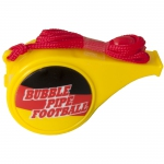 Kidsmania Bubble Pipe Football