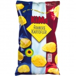 KiMs Franske Kartofler 175g