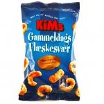 KiMs Gammeldag's Flæskesvær 85g