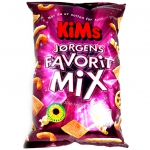 KiMs Jørgens Favorit Mix