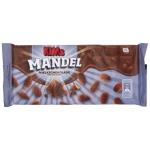 KiMs Mandel Mælkechokolade
