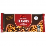 KiMs Milchschokolade Peanuts