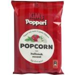KiMs Popperi Popcorn italiensk accent