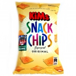 KiMs Snack Chips Original 165g