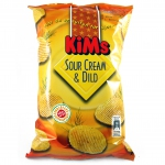 KiMs Sour Cream & Dild