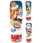 kinder Überraschung Weihnachten 4x20g