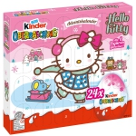 "kinder Überraschung Adventskalender ""Hello Kitty"""