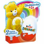 """kinder Überraschung Classic-Ei """"Glücksbärchis & Co"""" 4er"""