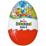 kinder Überraschung Riesen Classic-Ei Ostern