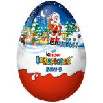 kinder Überraschung Riesen Classic-Ei Weihnachten