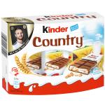 kinder Country 15er Big Pack
